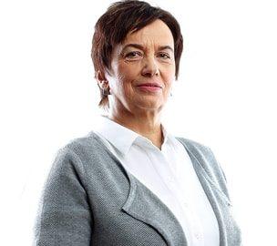 Frau Gerstel