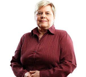 Frau Merker