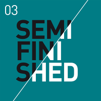 semifinished products