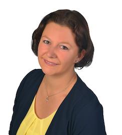 Frau Jähnichen